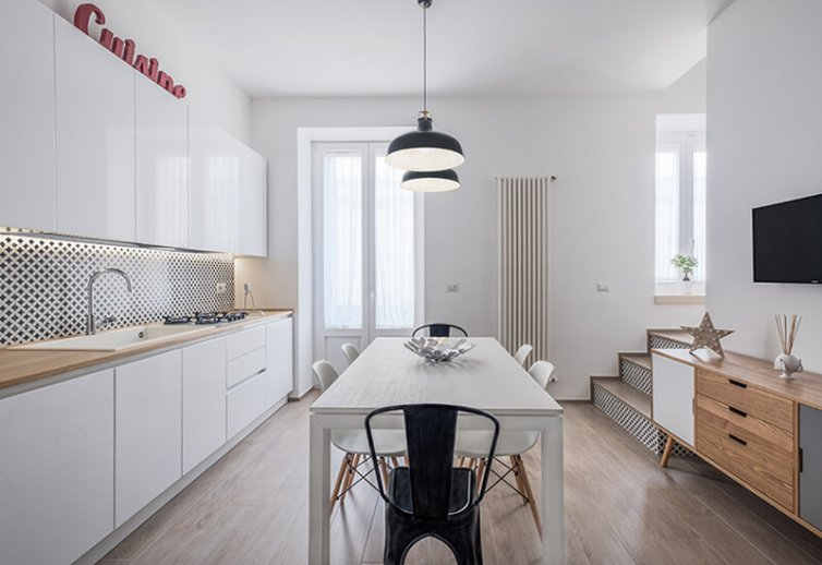 Appartamento MB | Martina Franca