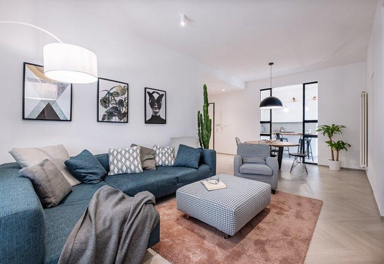 Appartamento SLR | Martina Franca