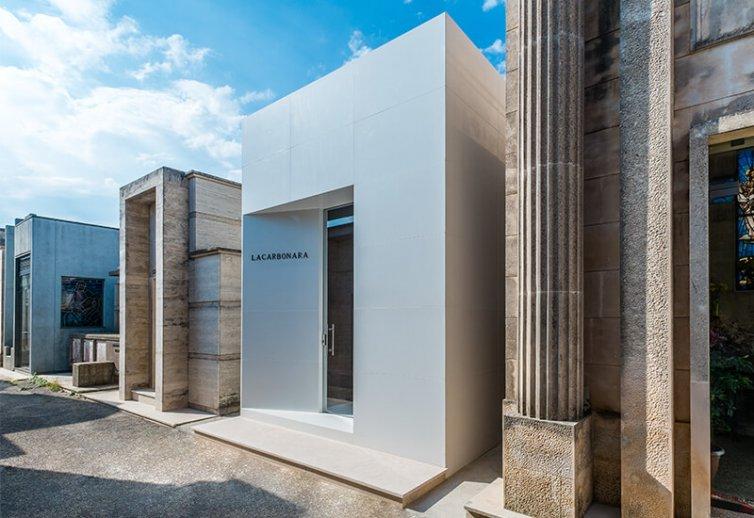 Cappella Funeraria | Martina Franca