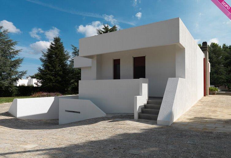 Villa MA | Martina Franca
