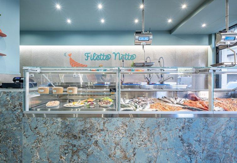 Filetto Netto | Martina Franca